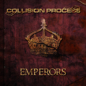 Emperors cover art