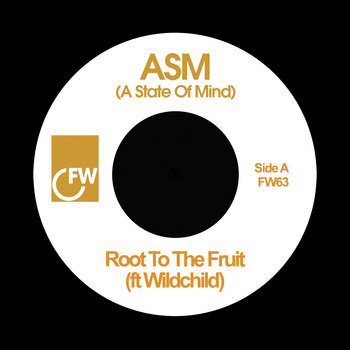 Root To The Fruit / Certified Organic cover art