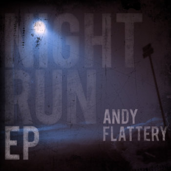 Night Run EP cover art