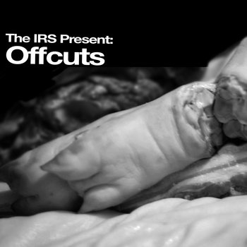 THE OFFCUTS cover art