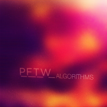 ALGORITHMS cover art