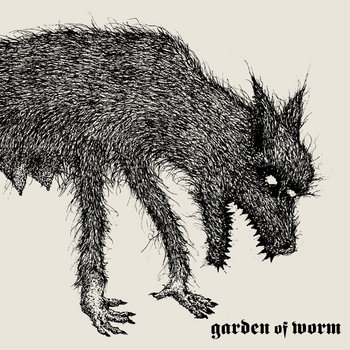 Garden of Worm cover art