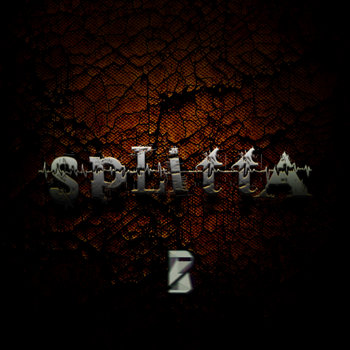 Splitta cover art