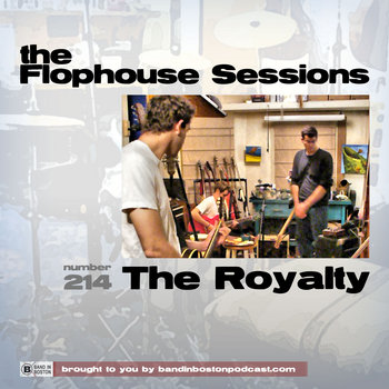 #214: The Royalty cover art