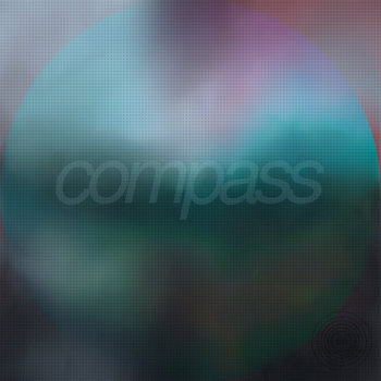 IM006 - Bruises - Compass EP cover art