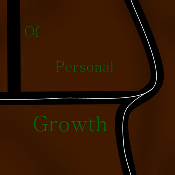 Of Personal Growth cover art