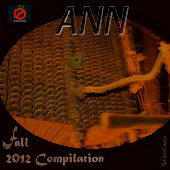 ANN Fall 2012 Compilation, Vol. 2 cover art