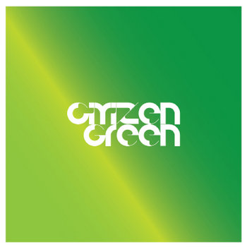 citizenGreen cover art