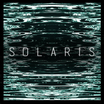 Solaris cover art