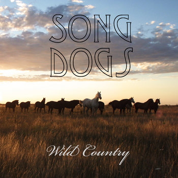 Wild Country cover art