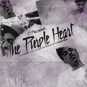 The Purple Heart (c. 2009) cover art
