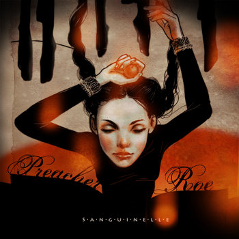 Sanguinelle cover art