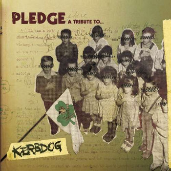 Pledge: A Tribute to Kerbdog cover art