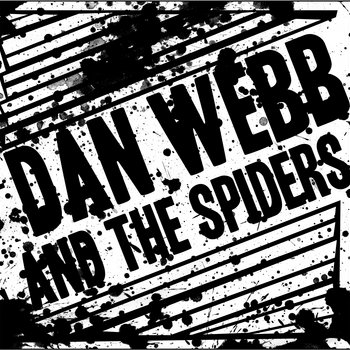 Dan Webb and the Spiders cover art