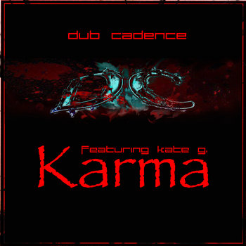 Karma Featuring Kate G. cover art