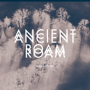 Ancient Roam cover art