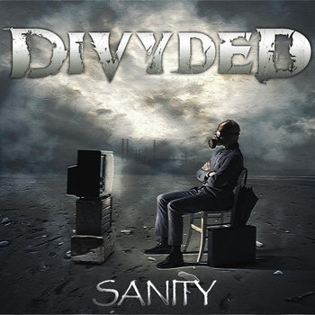 Sanity cover art