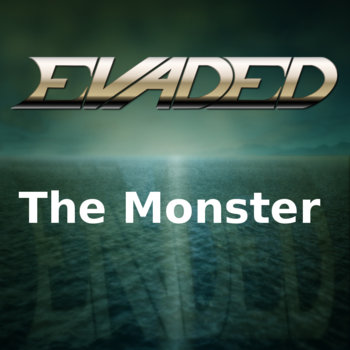 The Monster cover art