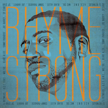 Rhymestrong cover art