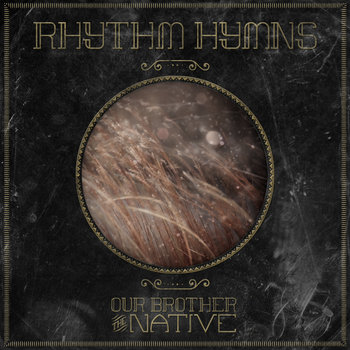 Rhythm Hymns cover art