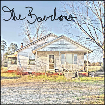 The Bourbons cover art