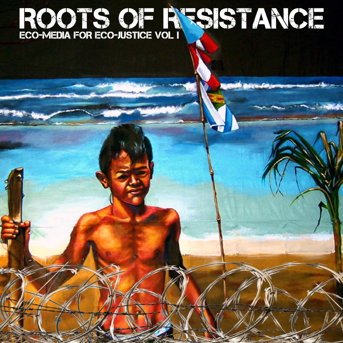 roots of resistance Summary the little-known stories of black men and women, fugitive slaves in the mid-1800's, who traveled escape routes known as the underground railroad.