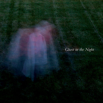 Ghost in the Night cover art