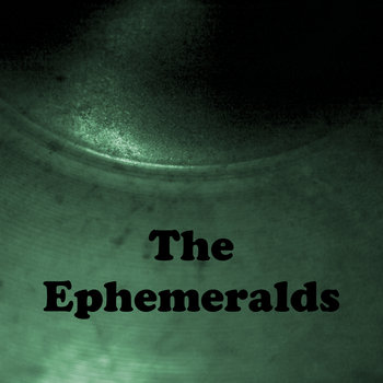 The Ephemeralds cover art