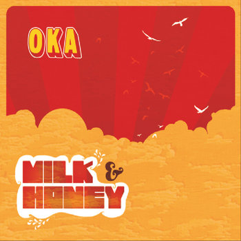 Milk & Honey cover art