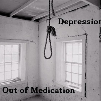Out Of Medication EP cover art
