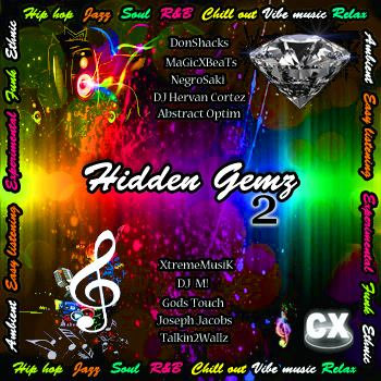 Hidden Gems 2 cover art