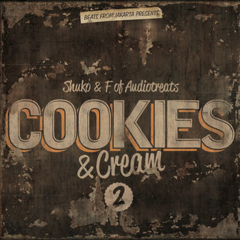 Cookies & Cream 2 cover art