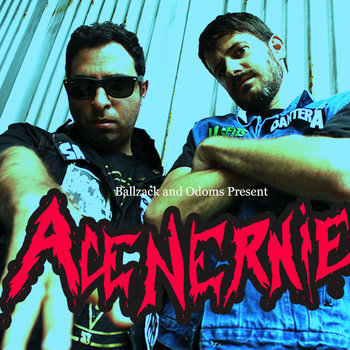 AceNErnie cover art
