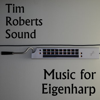 Music For Eigenharp cover art