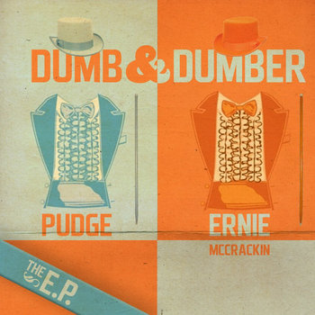 Dumb &amp; Dumber cover art