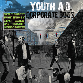 Corporate Dogs cover art