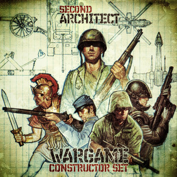 Wargame Constructor Set cover art