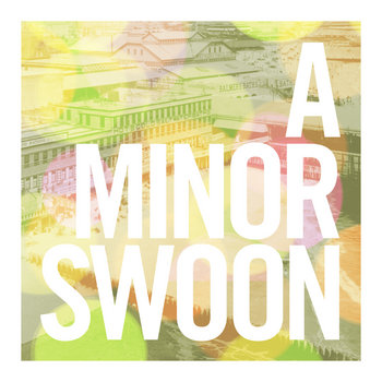 A Minor Swoon cover art