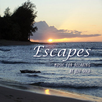 Escapes - Music for Relaxing cover art