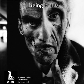 Being Ernest cover art