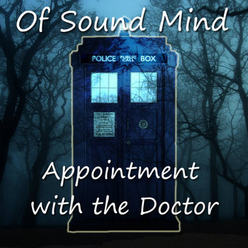 Appointment with the Doctor (EP) cover art