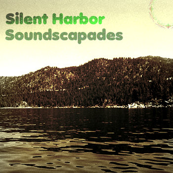 Silent Harbor EP cover art