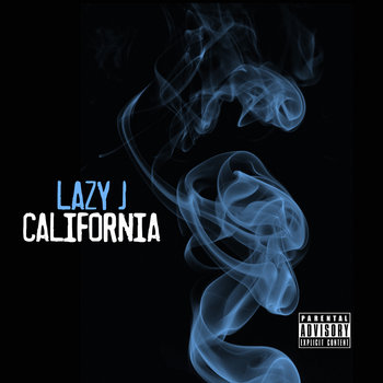 California cover art