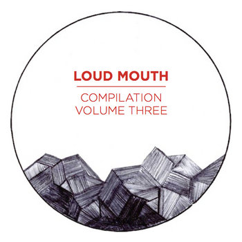 Loud Mouth Compilation Volume 3 cover art