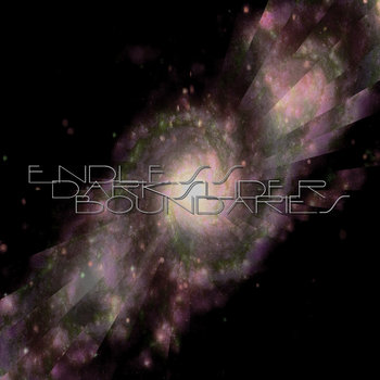 Darkslider - Endless Boundaries cover art