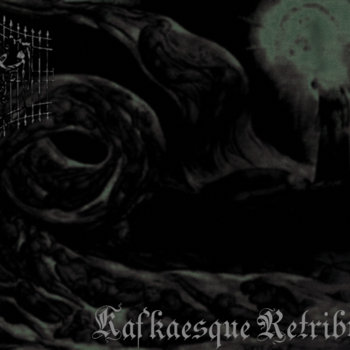 Kafkaesque Retribution cover art
