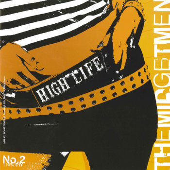 High Life cover art