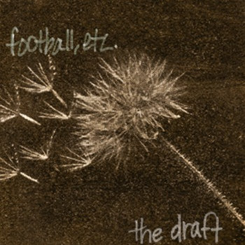 The Draft cover art