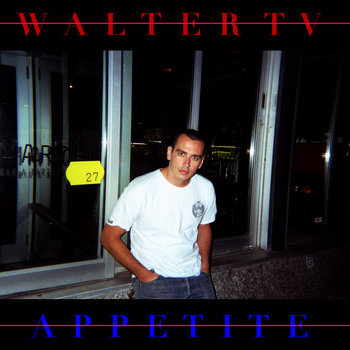 Appetite cover art