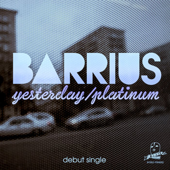 Yesterday / Platinum (PRM) cover art